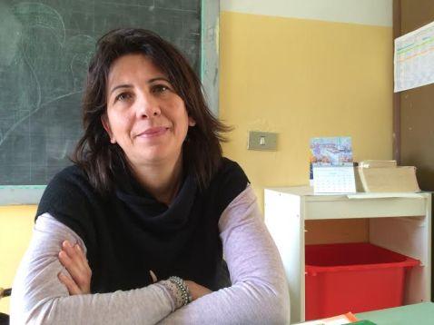 Antonella Turriziani