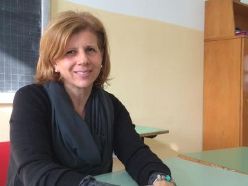 Paola De Santis