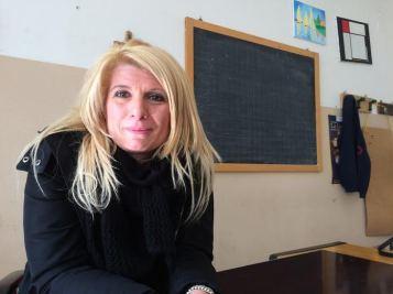 Simona Compagnone