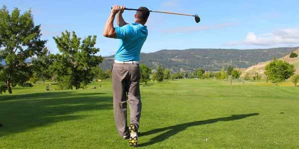 persona golf